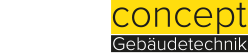 et-concept – Gebäudetechnik Logo
